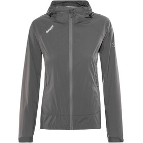 Bergans Microlight Jacket Women grey